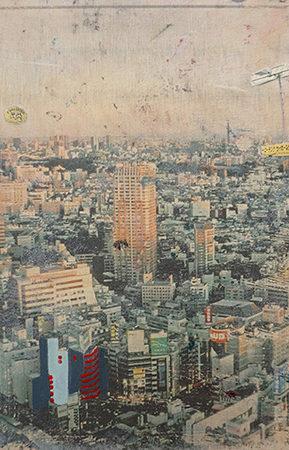 TOKYO I - 19 x 23CM